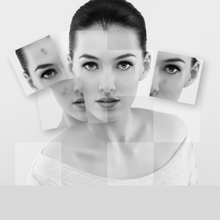 customised clinical skin solutions